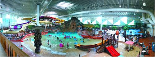Kalahari Resort Pa >> Kalahari Resorts Conventions