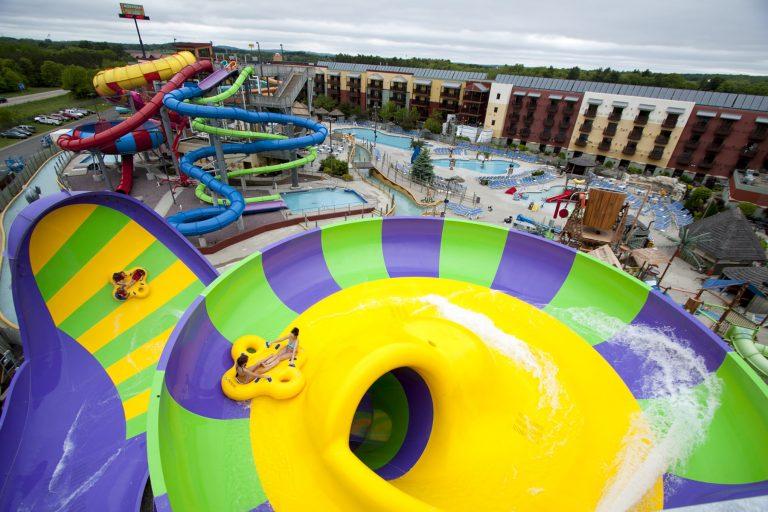 Wisconsin Dells Wisconsin Resort Image Gallery Kalahari Resorts